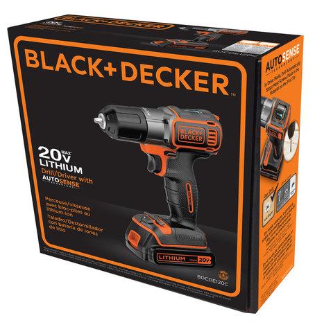 Black & Decker devient Black+Decker | tendancesAtester | Scoop.it