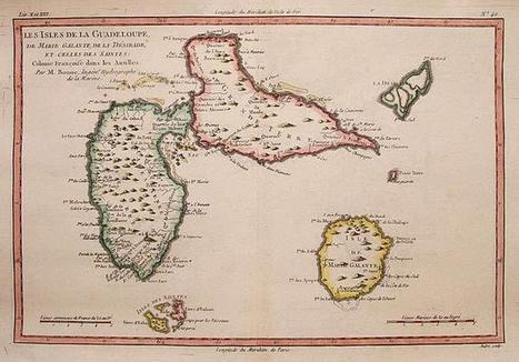 Sainte-Anne en Guadeloupe (97180) | Caraibes | Scoop.it