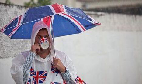 What foreigners who live here really think of the British way of life | British Expats in Spain | Scoop.it