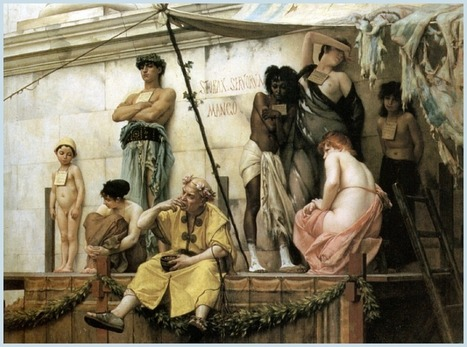 Impuesto de circulación, de soltería, de la orina… en la Antigua Roma | OPVS CHIRONIS | Scoop.it