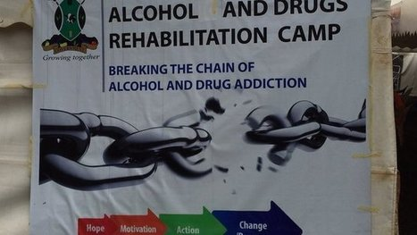 Kenya football stadium tackles alcohol abuse (video) | Alcohol & other drug issues in the media | Scoop.it