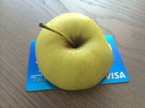 Apple Pay- The New NFC Payment Feature for iPhone | Technology | Scoop.it