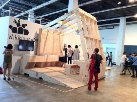 How 3D Printing Is Revolutionizing Affordable Housing | it by bit | Scoop.it