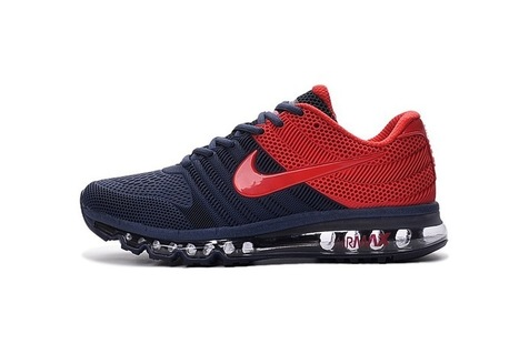 Great Style Nike Air Max 2017 Dark Blue Red Men Shoes : | Beats By Dre - Cheap Monster Beats By Dre Outlet Sale | Scoop.it