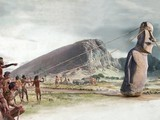 Easter Island Mystery Solved? New Theory Says Giant Statues Rocked | Amériques | Scoop.it