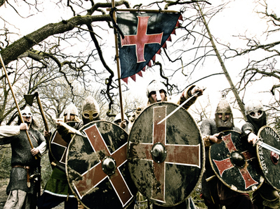 IN SEARCH OF THE VIKINGS | Outbreaks of Futurity | Scoop.it
