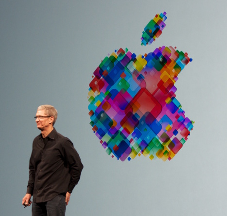 Apple's Tim Cook shows how to communicate in a crisis - without bullshit | The Web | Scoop.it