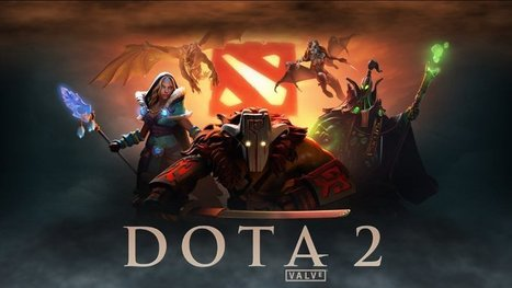 Dota 2, Game Strategi Tower Defense Online Terbaik   Movie and game   Scoop.it