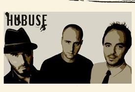 il trio Hubuse da Milano:gran sound ed impatto energetico! | Hubuse | Scoop.it