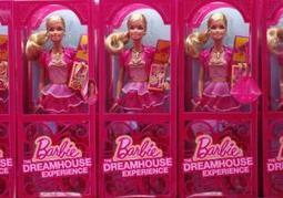 No longer a Barbie World: Mattel reports plummeting sales of the iconic dolls | Kevin and Taylor Potential News Stories | Scoop.it