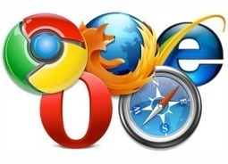 Best Internet Browser- For Enhanced Browsing Experience | How I would Love To Experience World Wide Web | Scoop.it