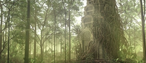 Exploring Angkor with Zhou Daguan | Year 8 History - Angkor: Khmer Empire (c.802 – c.1431) | Scoop.it