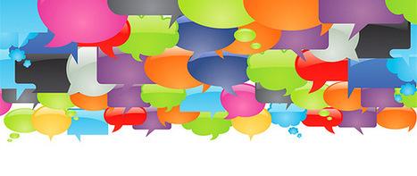 Cómo las redes sociales están cambiando el periodismo [Infografía] | Periodismo y Redes Sociales | Scoop.it