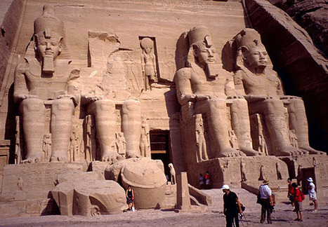 Irrational Geographic: New Revelations about Ancient Egypt - The ... | Ancient Egypt | Scoop.it