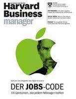 Führung: Think different - Harvard Business Manager | Kreativitätsdenken | Scoop.it