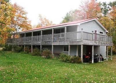 Home for Sale in McKay Siding, Stewiacke, Nova Scotia $269,900 | Nova Scotia Real Estate | Scoop.it