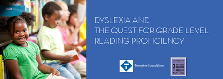 Vermont Governor, Experts Link Dyslexia & Efforts to Promote Early Literacy | Students with dyslexia & ADHD in independent and public schools | Scoop.it