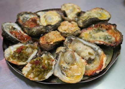 Where to eat oysters near Lafayette - SHUCKS!   Food   Scoop.it
