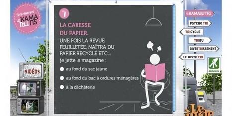 KAMASUTRI, le recyclage classé X   Chuchoteuse d'Alternatives   Scoop.it