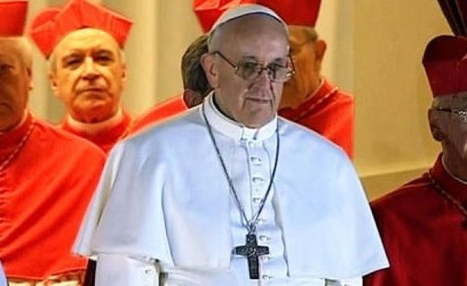 allAfrica.com: InFocus » African Catholics Welcome the New Pontiff | World Spirituality and Religion | Scoop.it