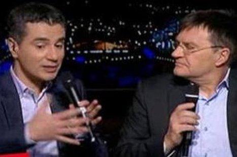 J.O France télévision insulté en station de ski   Alpes   Scoop.it