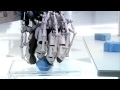 Sophisticated Robotic Hand Also Doubles As A Human Exoskeleton - Forbes | Robots and Robotics | Scoop.it