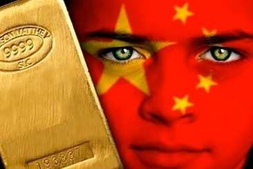 #China To Cause Massive Collapse Of Second London #Gold Pool | Gold and What Moves it. | Scoop.it