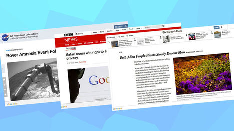 Clone Any Website And Create Your Own Hoaxes With This Tool | Web Dev News | Scoop.it