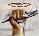 International Youth Day to Condemn Imperialist Aggression   Desinformation Impérialisme Otan   Scoop.it