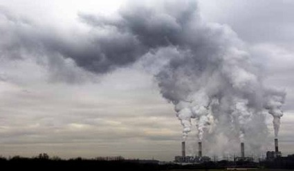 Big Corporations Already Accounting for Carbon Pollution in Business Plans | Frances Beinecke's Blog | | Pollution and the Enivronment | Scoop.it