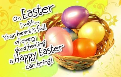 Easter Greetings Messages   Happy Easter 2014 Greetings SMS Text   Happy Easter Wishes, Happy Easter 2014 Wishes, Happy Easter 2014   Scoop.it