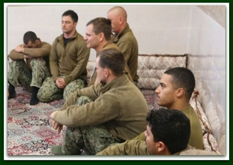Writer Blames U.S. Sailors For Almost Starting A Crisis With Iran – BB4SP   Conservative Politics   Scoop.it
