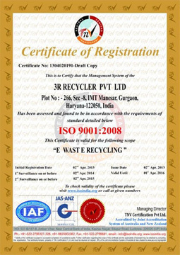 Electronic Waste in Gurgaon | 3Rrecycler | Scoop.it