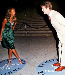 David Bowie & Iman: Is This Love Or What? | Heart_Matters | Scoop.it