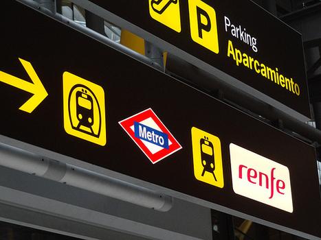 España | Conducción eficiente permitirá ahorrar EUR 4 millones/año al Metro de Madrid | Rpo... | Scoop.it