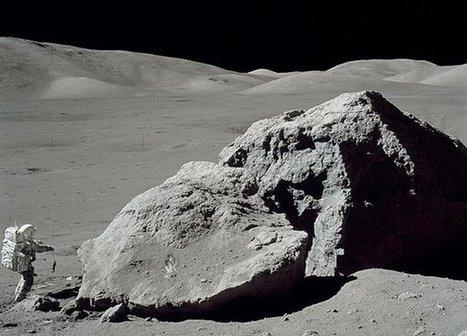 The Real Reasons We Explore Space   7th Grade Debate Articles   Scoop.it