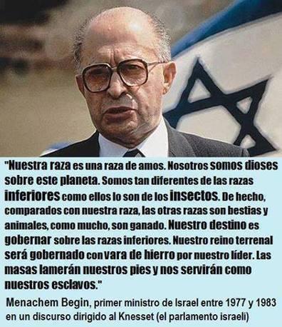 Programa de Radio Nacional Española: El Judaísmo promueve el Satanismo | LO + VISTO en la WEB | Scoop.it
