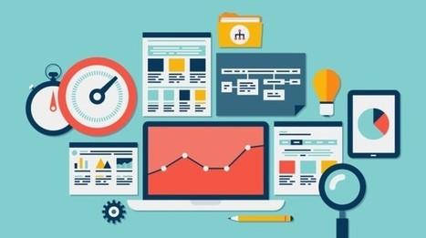 4 herramientas on line para crear infografías | Marketing digital, social, cultural, humano | Scoop.it