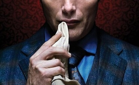 Why 'Hannibal' Is The Best Horror Series On Television | UPROXX | Hannibal | Scoop.it