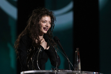 Why the next Lorde could be a 50-year-old guy | Toronto Star | Big Picture FM | Scoop.it