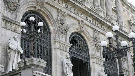 Los sindicatos alertan de la elevada externalización de la Biblioteca Nacional | Biblioteca 2.0 - Daniel Jiménez | Scoop.it