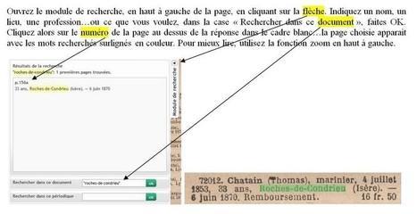 Votre ancêtre avait-il de l'argent « oublié » à la Caisse d'Epargne depuis 1870 ? - www.histoire-genealogie.com | Nos Racines | Scoop.it