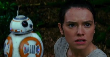 Daisy Ridley In The Mix For Lara Croft Role In 'Tomb Raider' | Movies Related | Scoop.it