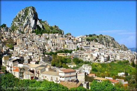 5 medieval towns in Sicily worth visiting | Fractions of the world Travel blog | Scoop.it