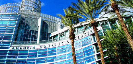 The Annual NAMM Show Returns to Anaheim! | Travel & Hospitality | Scoop.it