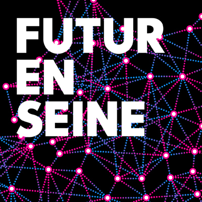 Le pont social. OF TWO Installation lumineuse | Futur en Seine 2012 | The Architecture of the City | Scoop.it