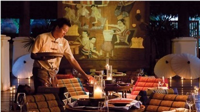 Thailand: Exciting wine lists, better drinking | Wine Education | Wine Tour | Wine Consultant | Scoop.it