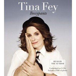 Bossypants | Bossypants by Tina Fey Independant Reading | Scoop.it