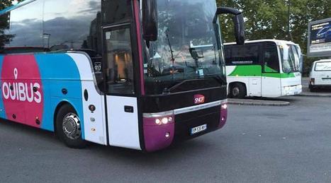 Des bus Guérande-Paris pour la saison estivale | Actus en Bretagne Plein Sud | Scoop.it