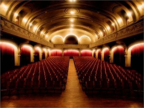 The Behavioral Economics of Stage Fright | Soul & Spirituality | Scoop.it